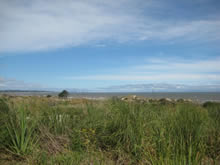 vista desde la rambla de bello horizonte