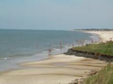 playa de costa azul